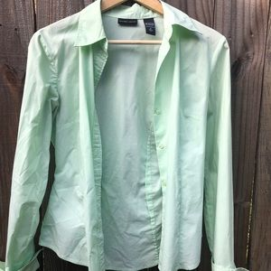 New York & Company button up shirt!
